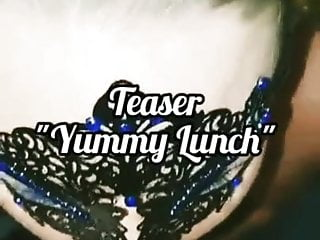 Teaser from Yummy Lunch!