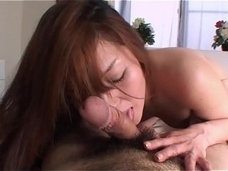 Uncensored JAV hotwifey mature wifey oral in point of view Subtitled