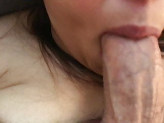 The best first-timer Latina sucky-sucky and ginormous boobs grease nail