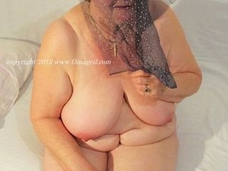 OmaGeiL Homemade granny images Compilation