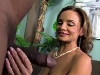 Hot milf anal creampie coupled with creampie