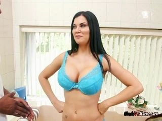 Adult play the host Jasmin Jae Gets essential be worthwhile for Tenant