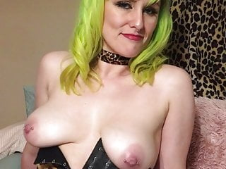 Nicole shakes her titties for her ex husband