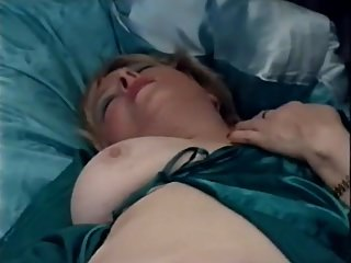 Blonde cleaning lady neefd cock