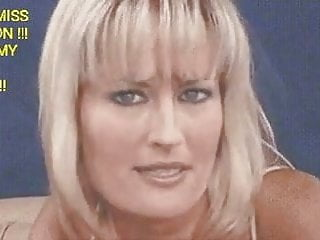 Miss Sharon Gets Face romped
