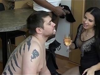 Barfly CUCKOLDRESS