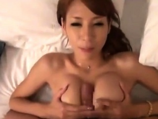 Super-fucking-hot chinese mommy jizz ginormous breasts ejaculation cougar internal ejaculation bare