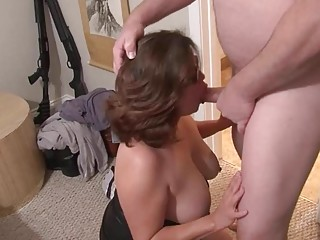 More Big Tit and Anal, BBW Mature Housewives MILFs