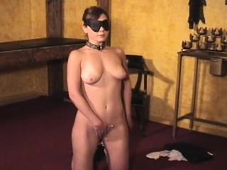 Elegant diva is here to group sex