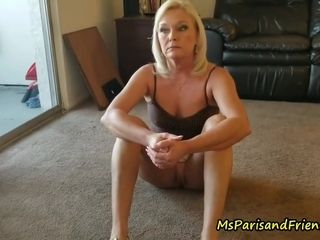 Ms Paris Rose - Stories Of A red-hot biotch Who Gets Her Way