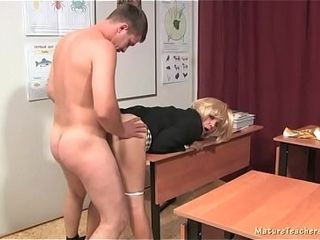 Full-grown teachers Orgies 7