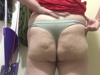 Panties for sale! I'll wear them for three days and touch myself in them! Only $15 plus maybe shippi