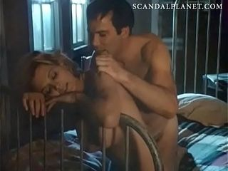 Compilation of Angie Dickinson bare vignettes from &#039_Big Bad Mama&#039_ on ScandalPlanet.Com
