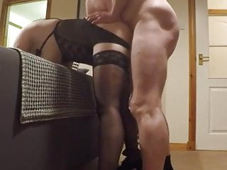 Fuck to orgasm, chubby amateur Danish mom from piger.eu