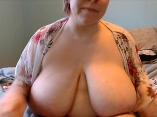 Steaming honey first-timer intercourse milf flashes Her Breasts - ginormous knockers