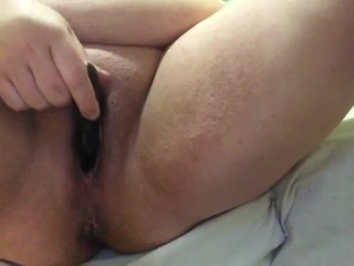 Going to bed my pussy