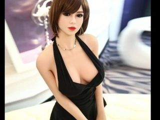 I never meet a damsel like she, splendid and kind romp doll enjoy doll