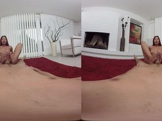 Getting Feet Wet Squirt POV VR