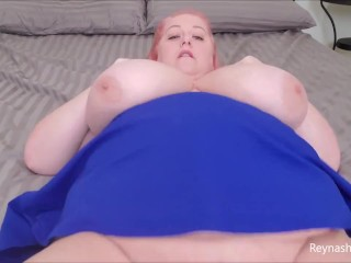 I'm Better Than Your Mean Wife - POV Virtual Sex with Huge Tit MILF Homewrecker PREVIEW - Reyna Mae