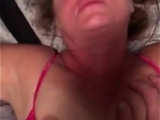 Tipsy milf ruined