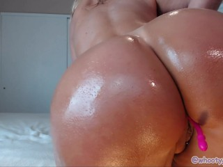Jess Ryan wank Off commands On gigantic culo Chaturbate Camshow