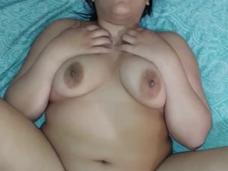 'Colombian Slut Gets Pounded POV '