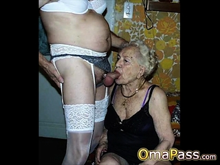 OmaPasS Requested Amateurish insane grandma images