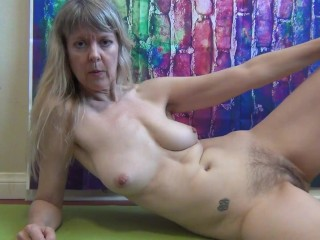 Jamie Foster Naked Talking 22