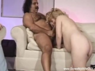 Hubby permits enslaved wife To wag The luving With Krista Leigh