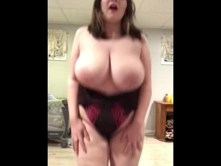 Obese Milf out of one's tree Needs Dicked