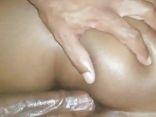 Sri Lankan Couple Anal Sex with big Dick