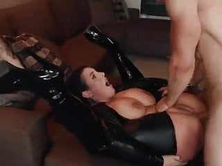 Angela White Loves to be Used