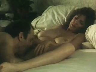 Hot Sexy Vintage MILF Loving Life