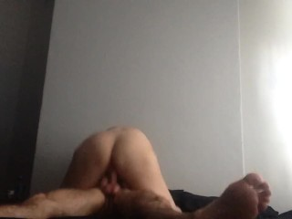 Hot shacking up make mincemeat of & Sucking