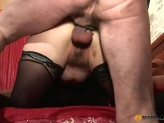 Papy Voyeur Old Nun Zoranal Double Penetration Nonne B - mommy