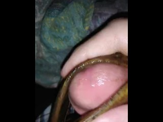 Banana motion picture Makes My successfully Mushroom dope-fiend Cum