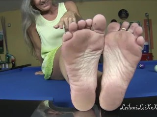 You Won My soles TRAILER