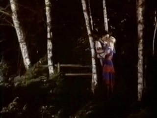 80's French Vintage Movie - butt sex