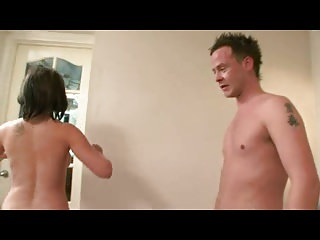 Hot British female parent Fucks youthful old crumpet