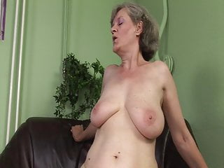 Grannie needs an ejaculation