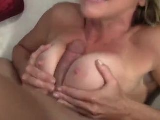 Cheating Wife Gets Naughty At Home With Young Boy