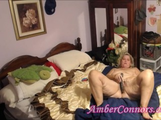 Naturist Camp grannie dumping and slit Farts
